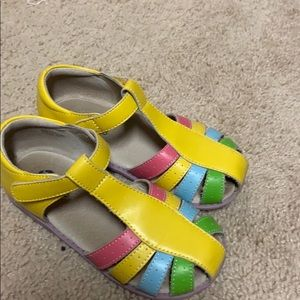 Livie & Luca for Matilda Jane kids sandals